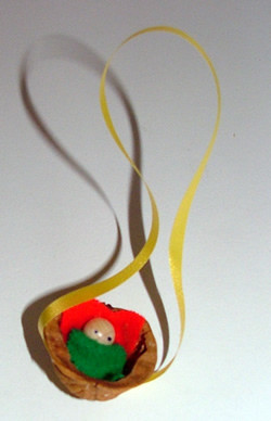 awesome babywiege aus holz lulu nanna ditzel ideas