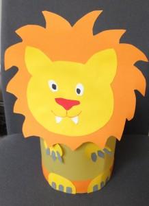 Löwenlaterne
