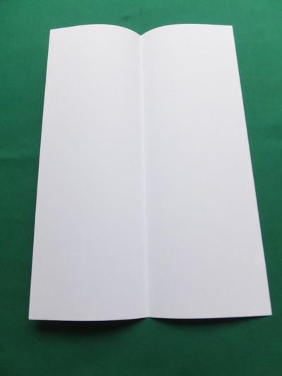 Start einer Bauanleitung für Papierflugzeuge