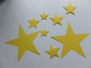 Sternenlaterne