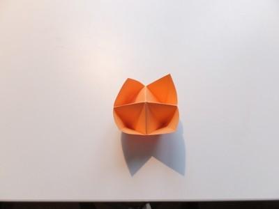 Grundform Origami