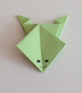 Origami mit Kindern