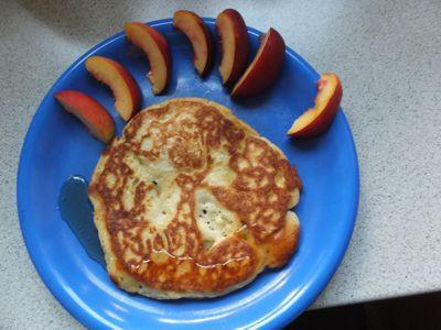 Pancake für Kinder