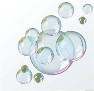 Seifenblasen einfach mal selber machen