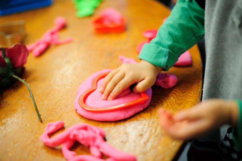 Play Doh Knete Trocken : rezept essknete essknete selber herstellen ~ Eleganceandgraceweddings.com Haus und Dekorationen