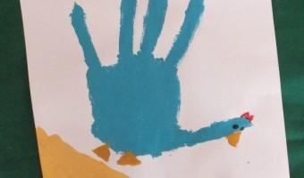 Handprint Bilder