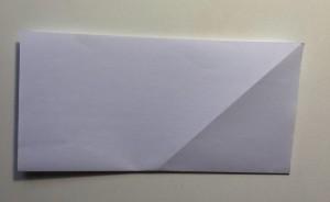 Schneeflocken aus Papier