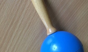 Musikinstrumente selber basteln
