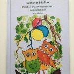 """""""Eulinchen & Eulino"""" von Katrin Pabst</span>"""