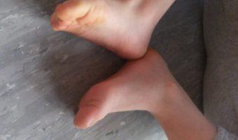 Fasching für die Füße