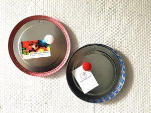 upcycling filmdosen
